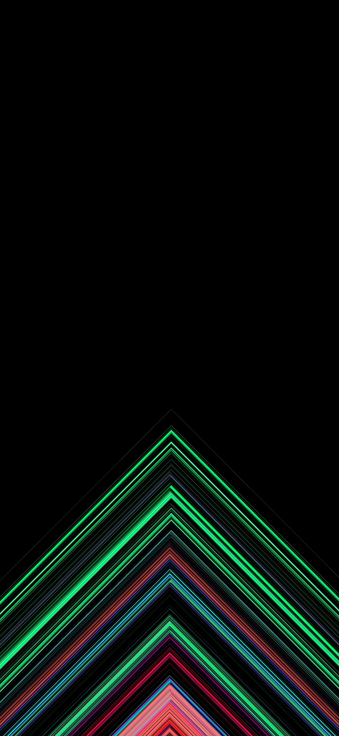 Amoled iPhone mobile Wallpaper 2
