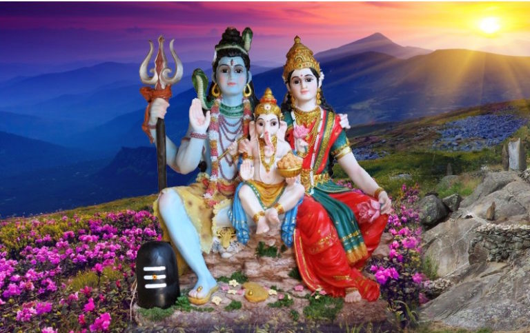 Lord Shiva hd images 7 768x483 1
