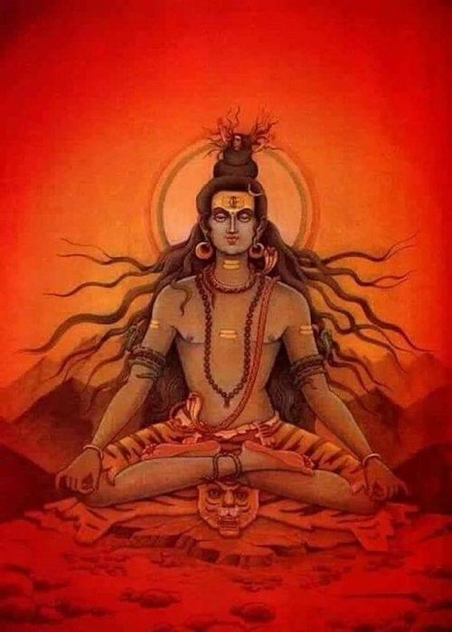 download lord shiva photos 1