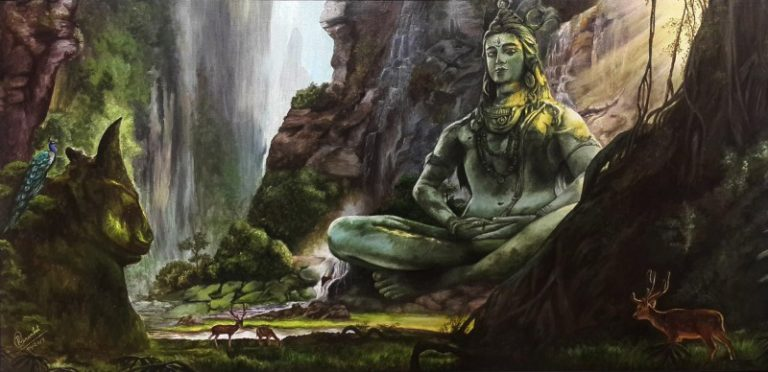 download lord shiva photos 3