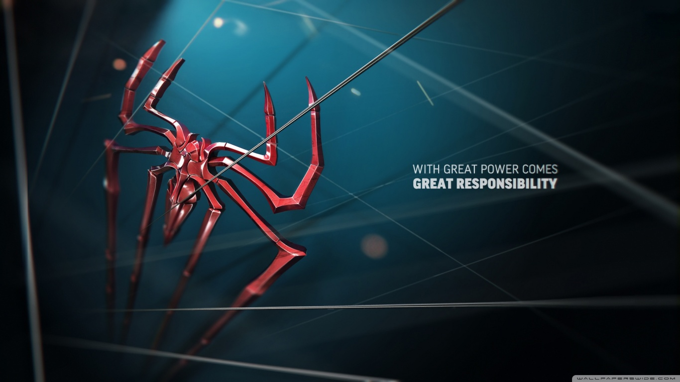 full hd spiderman images
