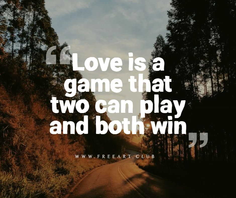 Amazing Short Love Quotes For Him