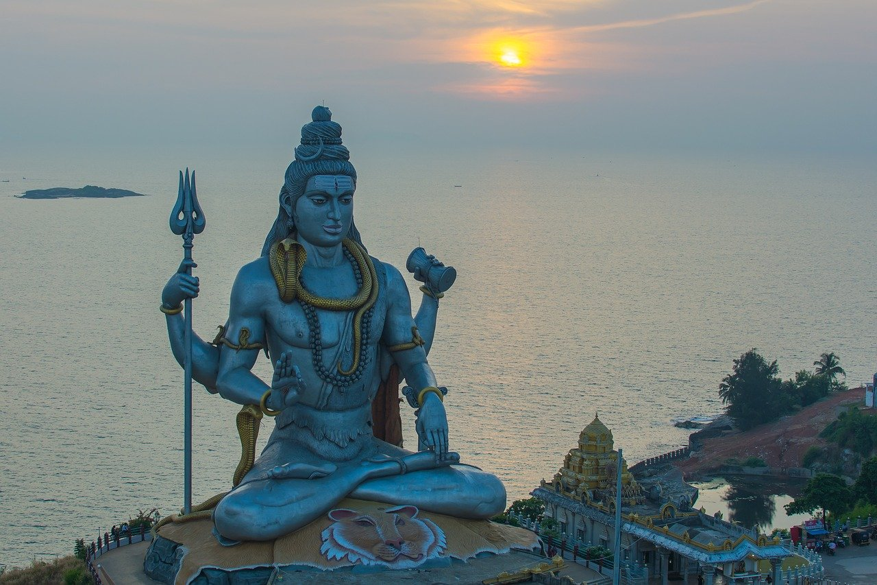 lord shiva hd images download
