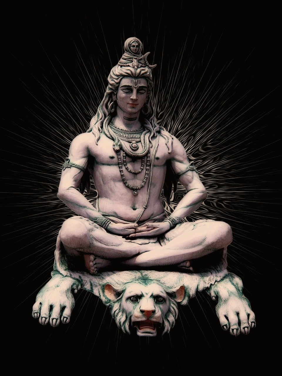 lord shiva images for whatsapp