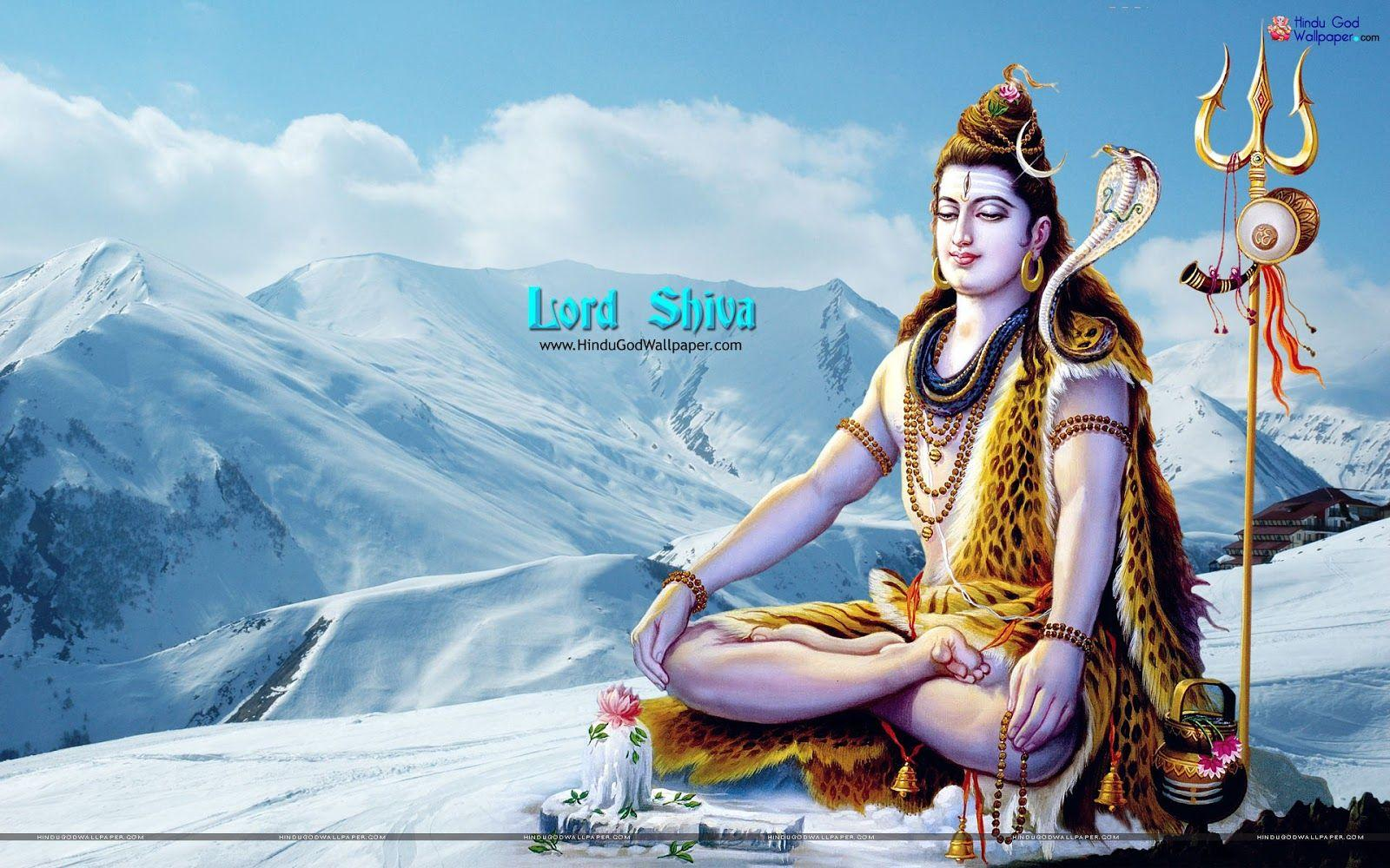lord shiva hd photos 1080p