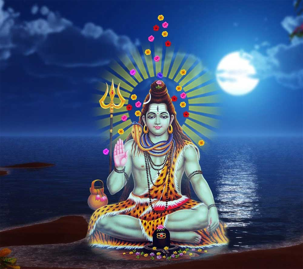 lord shiva images wallpaper download
