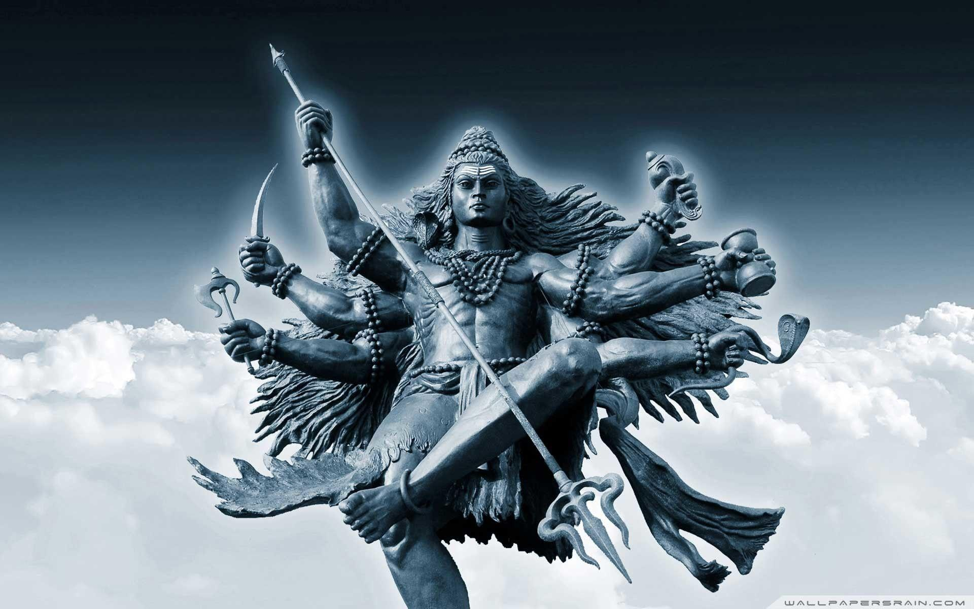 lord shiva photos hd free download
