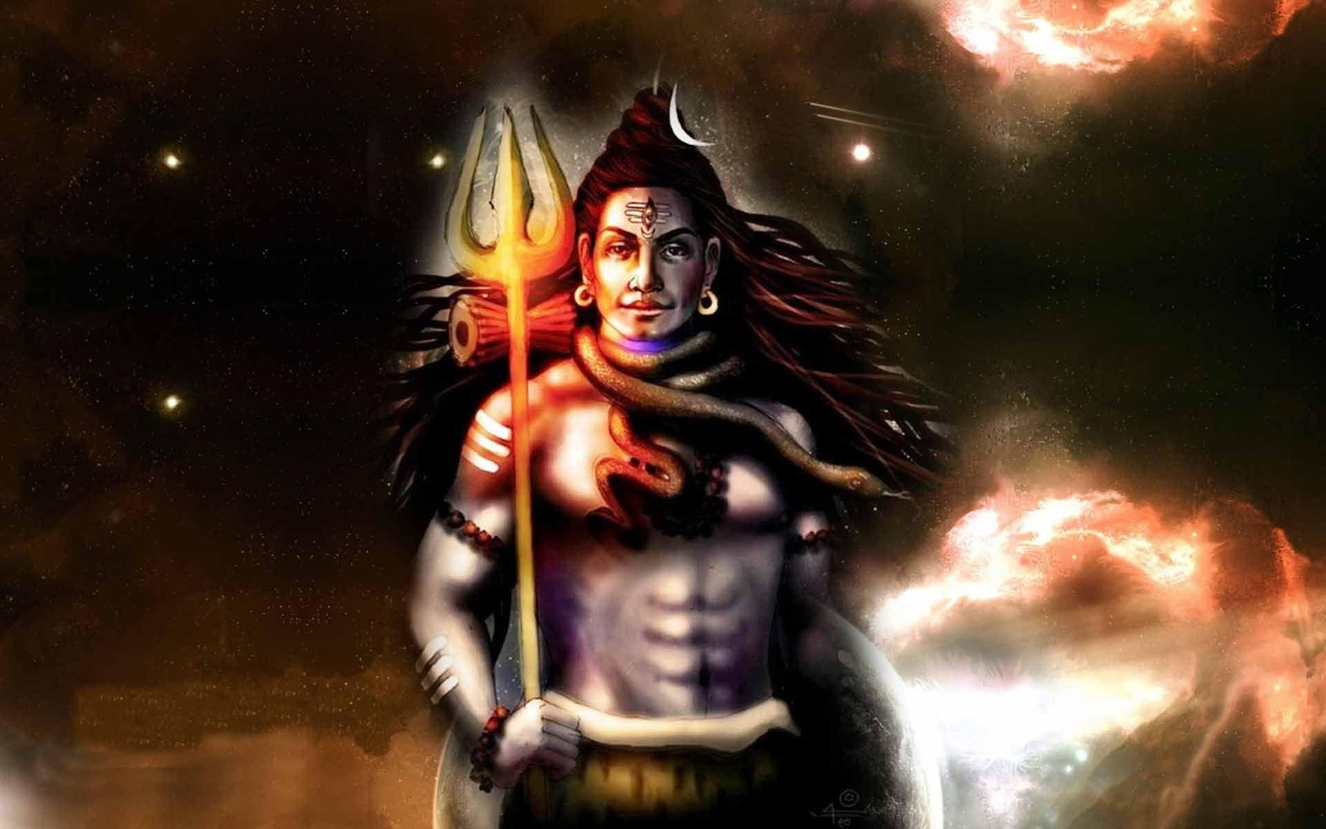 free mahadev picture hd download